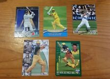 Mark Waugh cricket card bundle