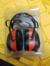 AM/FM Headphones, Mp3 Input, Bluetooth Streaming w/ Noise Reduction, Lightweight