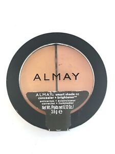 Almay Smart Shade CC Concealer + Brightener Medium 300