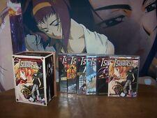 Tsubasa RESERVoir CHRoNiCLE - Complete LE Art Box Season 1 New / USED Anime DVD
