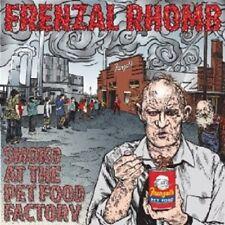 """FRENZAL RHOMB """"SMOKO AT THE PET FOOD FACTORY"""" CD NEU"""