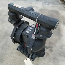 Ingersoll Rand Ps20a Aas Aaa Double Diaphragm Pump 120psi 2 Port New
