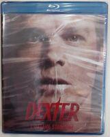 Dexter - L'Ottava (8) Stagione (6 Bluray) Nuovo