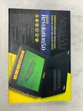 Aqua-Vu Micro Revolution 5.0 Underwater Viewing System Brand New MW