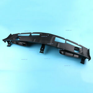 New fit Mercedes W204 C250 C300 C350 Radiator Fan Shroud Upper Cover