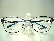 Eyeglasses Charmant 12161 Wine WI