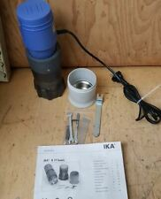 IKA A 11 basic Analytical Mill