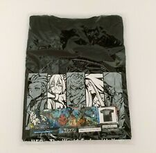 NEO: The World Ends with You / Launch Lottery Prize B: T-shirt / black
