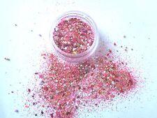 Nouveau Nail Acrílico 3g pre-zapoteco Glitter-Glammer Chica Glitz-Arte en Uñas