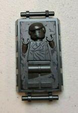 Lego han solo congelado en carbonita Minifigura Star Wars Set 75137 pieza de parte