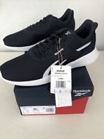 Reebok Lite 2.0 trainers Size UK 9 Brand new Navy Genuine Men's Shoes FU8550
