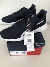 Reebok Lite 2.0 trainers Size UK 9 new Navy Genuine Men's Shoes FU8550