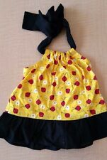 Lady Bug Baby Dress Size 6 Months