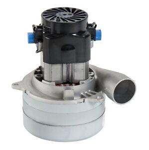 Ametek Lamb 116765-13 Vacuum and Central Motor NEW 3 Stage 116765-00