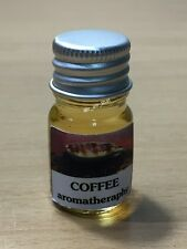 5ml Aroma Coffee Frankincense Essential Oil Bottles Aromatherapy Oils natural