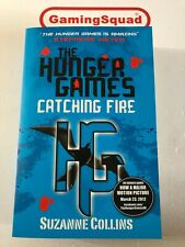 The Hunger Games, Catching Fire, S Collins PB ALT Book, Supplied by Gaming Squad