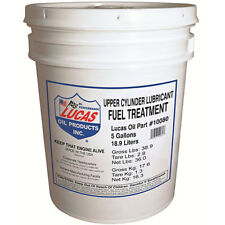 Lucas Oil 10080 Fuel Treatment