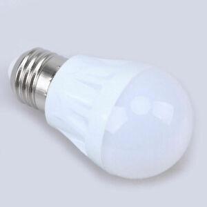 3/5/7/9W E27 LED Microwave Motion Sensor Night White Light Lamp Bulb Home