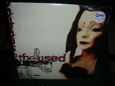 THE USED // SELF TITLED // BRAND NEW GATEFOLD RECORD LP VINYL Free Download
