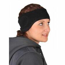HKM Fleece Ear Warmers Headband Keep Warm Cosy Equestrian Horse Riding