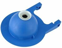THU140S Toto Flapper - Power Gravity Replacement Toilet Flapper & Chain
