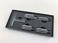Pipe-Reamer Set 5tlg. Der Klassiker Pfeife Reinigung Werkzeug Reamer