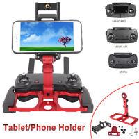 Phone Tablet Holder Mount Bracket W/Neck Strap for DJI Mavic 2 PRO ZOOM Drone US