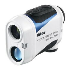 Nikon Laser Rangefinder for Golf COOLSHOT PRO STABILIZED from japan