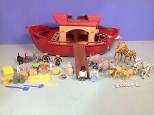 (O3255.1) playmobil Arche de Noah ref 3255