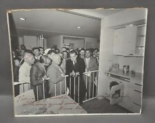 President Richard Nixon Hand Signed & Inscribed Photograph to Jinx Faulkenberg