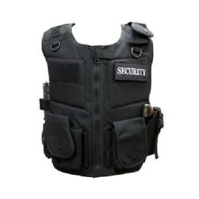 Anti-Stab Vest Safe-guard Protection Anti Knife Resistant Body Armor Safety