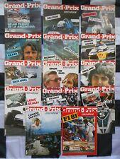 New listing GPI 1980 All 14 15 16 17 18 19 20 21 22 23 24 25 26 27 Grand Prix International