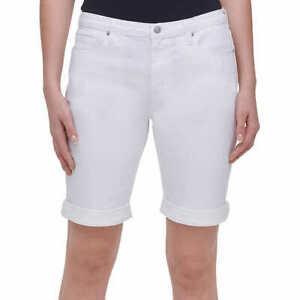 DKNY Jeans Ladies' Bermuda Short