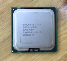 Intel Xeon X3230 SLACS 2.66GHZ LGA775 Quad Core CPU Processor