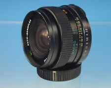 Auto-Beroflex 1:2.8 / 28mm M42 Objektiv / lens - 31722