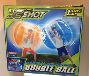 Zuru X Shot Bubble Ball 4 Foot Ball New Opened Box
