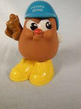 Vintage-Potato Heads-McDonald Happy Meal Toys-1987-Slugger