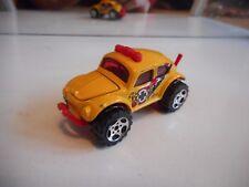 Matchbox 4x4 VW Volkswagen Beetle in Yellow