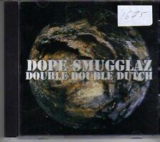 (CL38) Dope Smugglaz, Double Double Dutch - 1999 CD