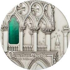 Palau - 10$ Venetian Gothic