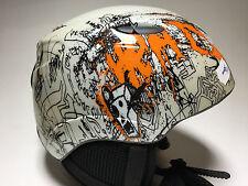 Head Kinder Ski Helm Kinder Skihelm HEAD Joker Gr. XS 51 - 52 cm Snowboard