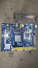 Scheda madre AsRock G31M-VS2 rev G/A 1.01 socket 775