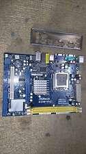 Scheda madre AsRock G31M-VS2 rev G/A 1.01 socket 775
