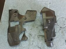 89 1989 Yamaha VMax 1200 right cover misc