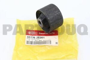 551162E001 Genuine Hyundai / KIA BUSH-TRAILING ARM