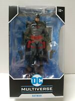 Flashpoint Batman DC Multiverse McFarlane Toys Figure Brand New