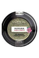 L'Oreal Havana Camila Cabello Eye Shadow Ombre a Paupieres 1.1g Hot Havana #02