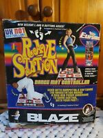Original Playstation 2 Blaze Rave Station Dance Mat Controller