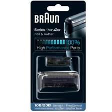 Cabezal de Afeitado Combipack 1000 Braun 10B Serie 1