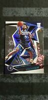 Jaylen Nowell 2019-20 Panini Revolution Chinese New Year Blue Parallel RC /149